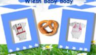 Oans zwoa… ..Wiesn Baby Body