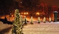 Tallinn – ein Wintermärchen