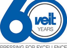 VEIT Group feiert 2016 ihr 60-jähriges Firmenjubiläum
