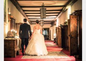 Hochkonjunktur fürs Heiraten