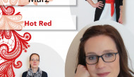 Trendfarbe 2016 : ROT