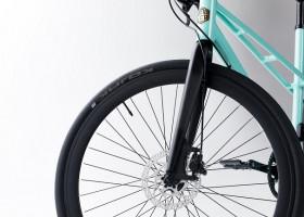Ampler beabsichtigt intelligente E-Bikes für den urbanen Pendler zugänglich zu machen