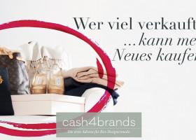 Vom 6. bis 8. Mai große Ankaufsaktion von Secondhand-Designermode