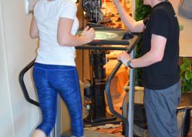Erster Born-To-Run-Workshop in Deutschland begeistert Teilnehmer