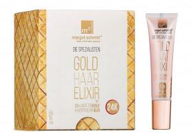 Neu: Gold Haar Elixir von Margot Schmitt