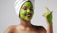 Avocado-Gesichtsmaske zum Selbermachen