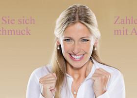 "Schmuck-Tausch ""Aus-Alt-mach-Gold.de"" – innovative Kampagne des Edelmetallexperten MDM"