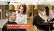 Drei Jahre selbständig als Friseurin in Hannover