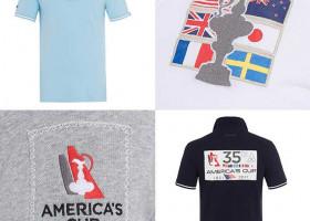 America's Cup Kollektion von Gaastra zur 35. Ausgabe der Eliten-Regatta