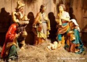 Kölner Krippen – Weihnächtlicher Krippenweg – Sehet den Stern von Betlehem und begleitet ihn!