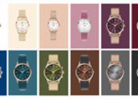 Eine Uhr für alle Fashionfälle – Henry London loves COLORS