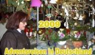 Adventszeit ist auch die beste Reisezeit – Reise durch die Vorweihnachtszeit in Deutschland