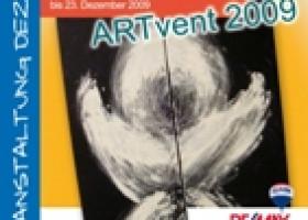 ARTvent 2009 | Benefizausstellung in Wien-Simmering