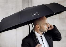 Urban Umbrella – die neue Marke für Qualitäts-Regenschirme