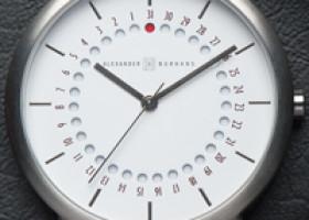 Redesign einer erfolgreichen Uhr aus den 90ern – Orbit.