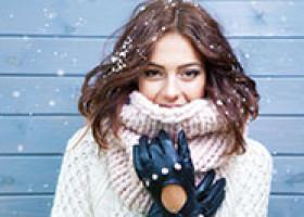Lieblingswinter: Für einen Winter ohne Blues