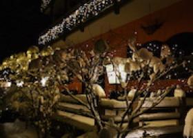 Die Magie von Weihnachtsmärkten