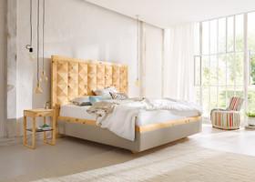 Anrei vereint Tradition und Moderne in Perfektion: Beeindruckende Massivholzmöbel auf Deutschlands größter Messe für Bauen, Einrichten und Wohnen
