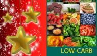 Das ist das Beste zum Feste – LOW-CARB Kochbuch mit 555 Rezepten