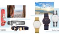 Ahoi modische Gezeiten! Paul Hewitt präsentiert Uhren und Accessoires