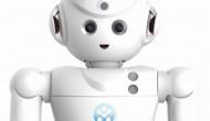 UBTECH Robotics präsentiert Lynx, den interaktiven humanoiden Roboter mit Amazon Alexa