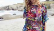 Tropical- und Zig Zag-Prints – Mustermix ist das Beachwear-Trendthema 2017