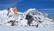 Extralange Skisaison im Aostatal