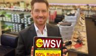 50% Rabatt auf große Schuhe: schuhplus startet WSV
