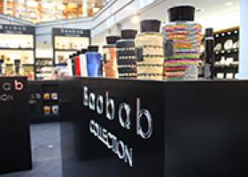 Baobab Collection bei Franzen in Düsseldorf