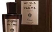 Acqua di Parma präsentiert Colonia Ebano