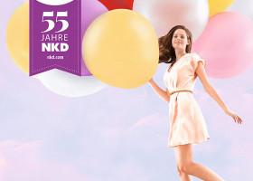 55 Jahre NKD