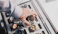 Endlich mal ein Mode-Abo für den Mann: jeden Monat eine neue Uhr.
