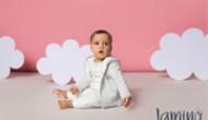 limango bringt Eigenmarke lamino –  das Modelabel für Kinder zwischen 0 und 8 Jahren