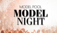 Model Pool International Model Management in Düsseldorf, die älteste Modelagentur Deutschlands, lädt zum Event des Jahres ein –  Modelnight 2017!