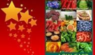Geschenke zur Weihnachtszeit: Kochbuch für Gourmets