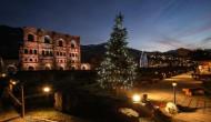 Weihnachtszauber im Aostatal