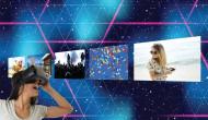 Zu Weihnachten in´s persönliche Virtual Reality Photoalbum eintauchen.