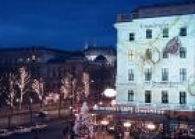 Engelsrufer: Zeitlose Schmuckklassiker treffen auf Wiener Kaffeehaus-Tradition