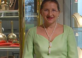 Showroom-Eröffnung im Meisteratelier für Goldarbeiten  EC Höfelmaier
