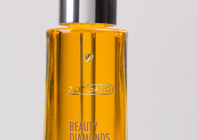 Das neue LR ZEITGARD Beauty Diamonds Gesichts-Öl