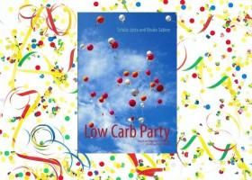 Zur Karnevalszeit passt eine Low Carb Party  – Leckeres für die Jecken und Narren