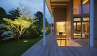 Lichttrends für Garten und Terrasse