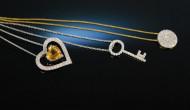 Verliebt, verlobt, verheiratet – Schmuckstücke für Verlobung und Hochzeit bei Die Halsbandaffaire