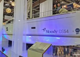 West Yachting: Neuer Moody Yachts Vertragshändler
