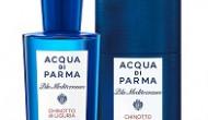  Acqua di Parma präsentiert Chinotto di Liguria
