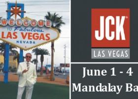 JCK Las Vegas steht in den Startlöchern