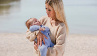 Crowdfunding sustainable Cashmere: Baby luxury by nature