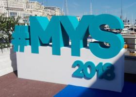 Monaco Yacht Show 2018 & die üblichen Verdächtigen