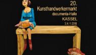 Kassel – wir haben unsere Taschen schon gepackt