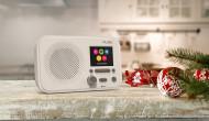 Pure Digitalradios: Das darf unter keinem Weihnachtsbaum fehlen
